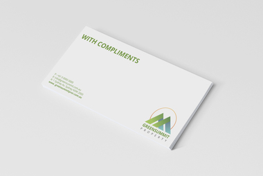 Green Summit Properties With Compliments