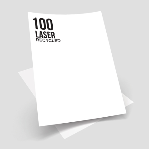 Most Popular Recycled Letterhead
